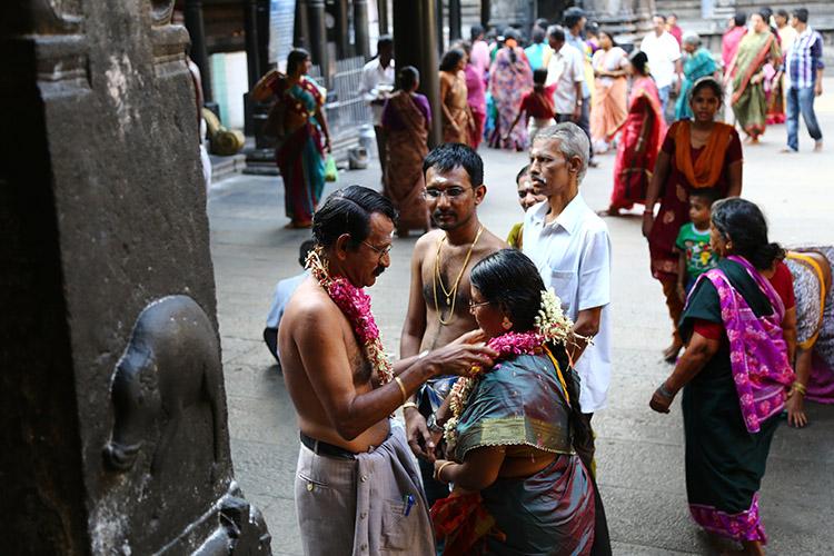 ヒンドゥー教徒