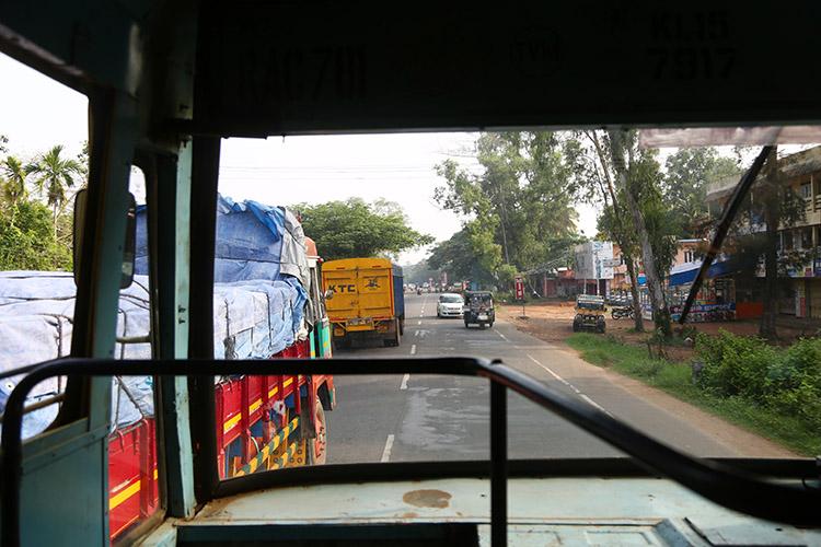 インドバス