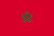 モロッコ 国旗