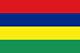 モーリシャス 旗