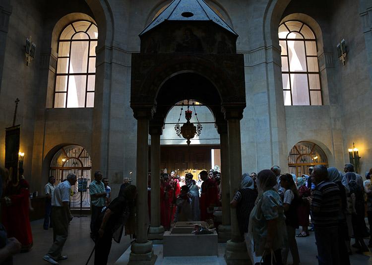 聖グリゴル・ルサヴォリチ教会