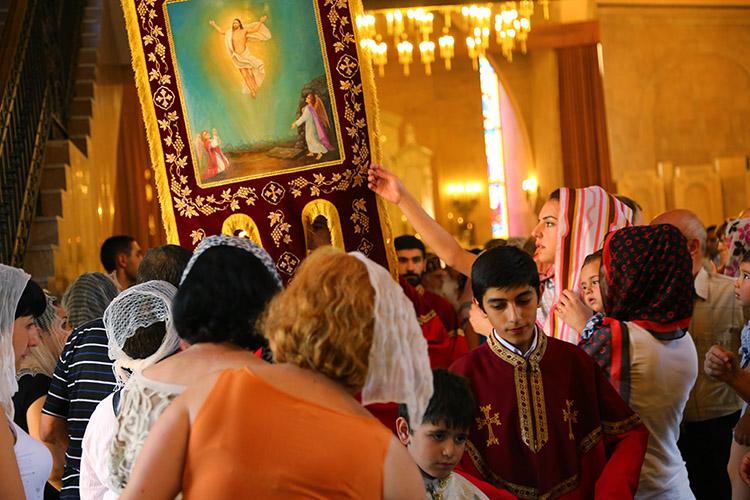 アルメニア正教