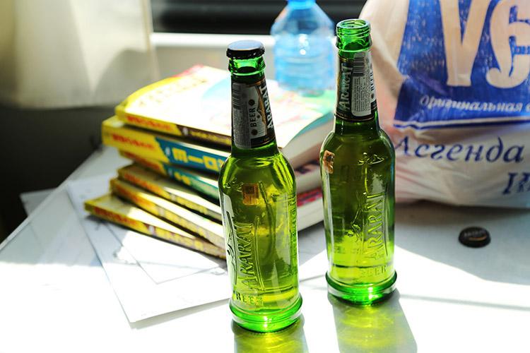 アララトビール