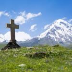 天国に近いカズベキ