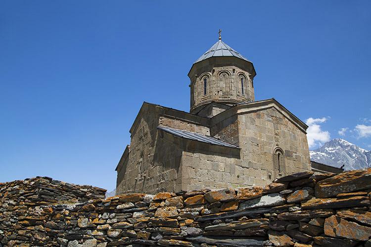 ツミンダ・サメバ教会