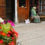 多様性が共存する街サラエボ
