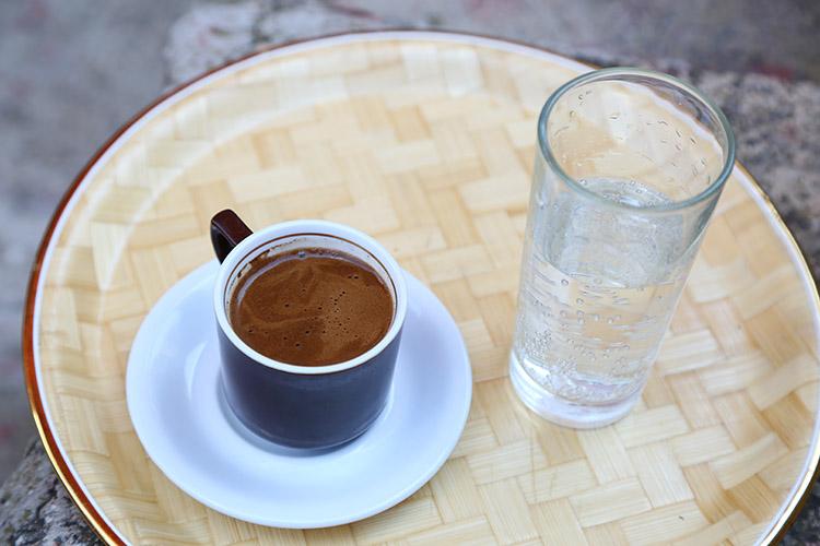 マケドニアコーヒー