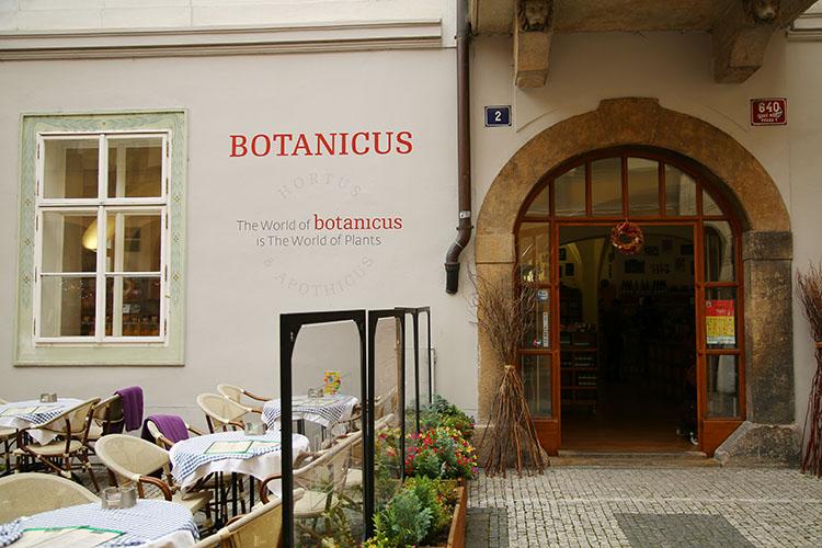 ボタニクス