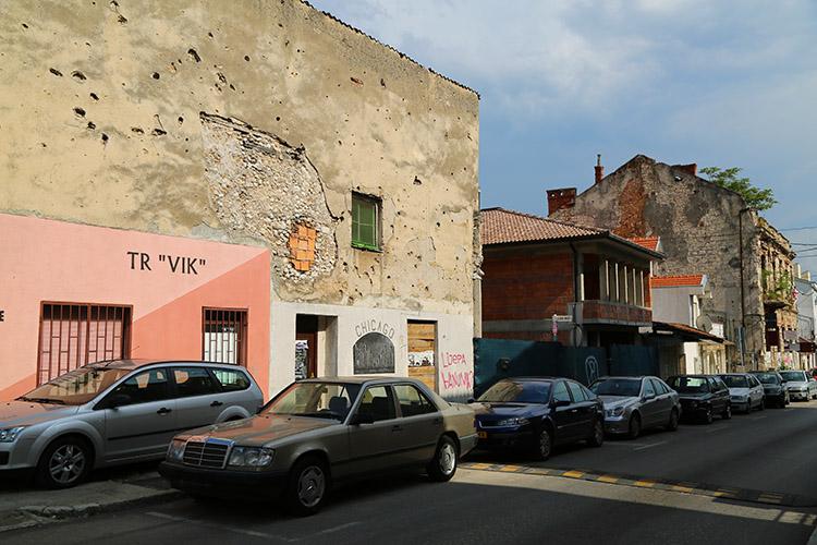 ボスニア・ヘルツェゴビナ紛争