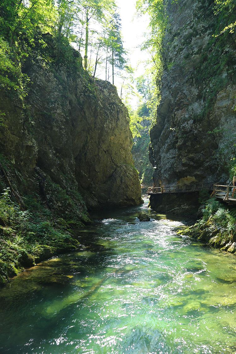 ヴィントガル渓谷