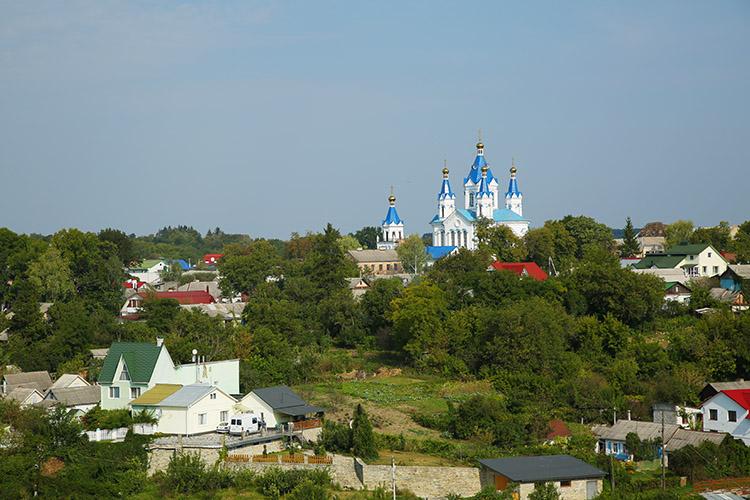 ウクライナ正教