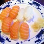 ブラチスラバで激安お寿司食べ放題!