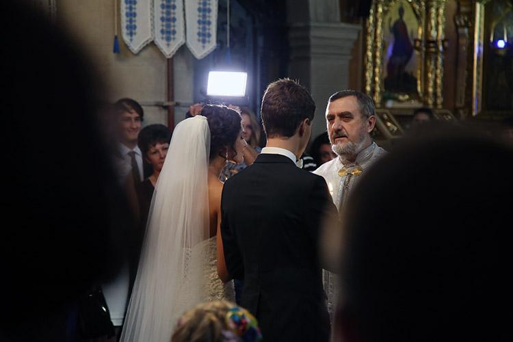 ウクライナの花嫁