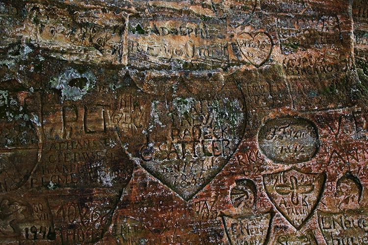 スィグルダ グートゥマニャ洞穴