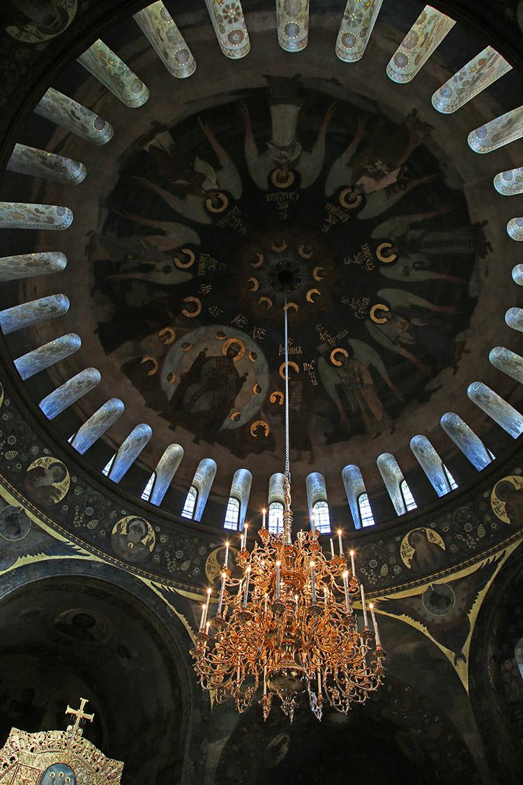 キエフ 教会