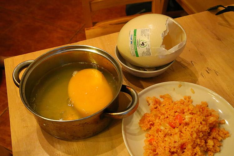 キエフ 料理