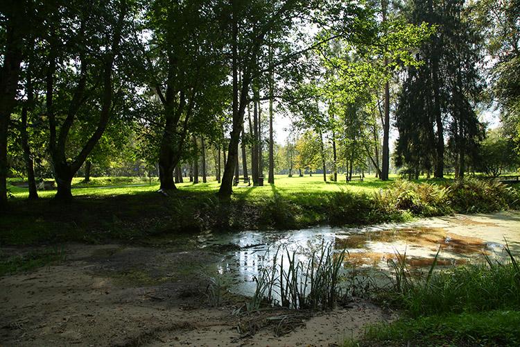 ラトビア スィグルダ