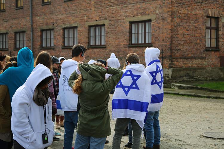 ユダヤ人のグループ