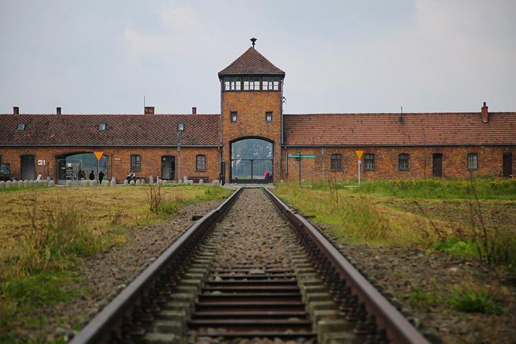 第二アウシュヴィッツ・ビルケナウ強制収容所