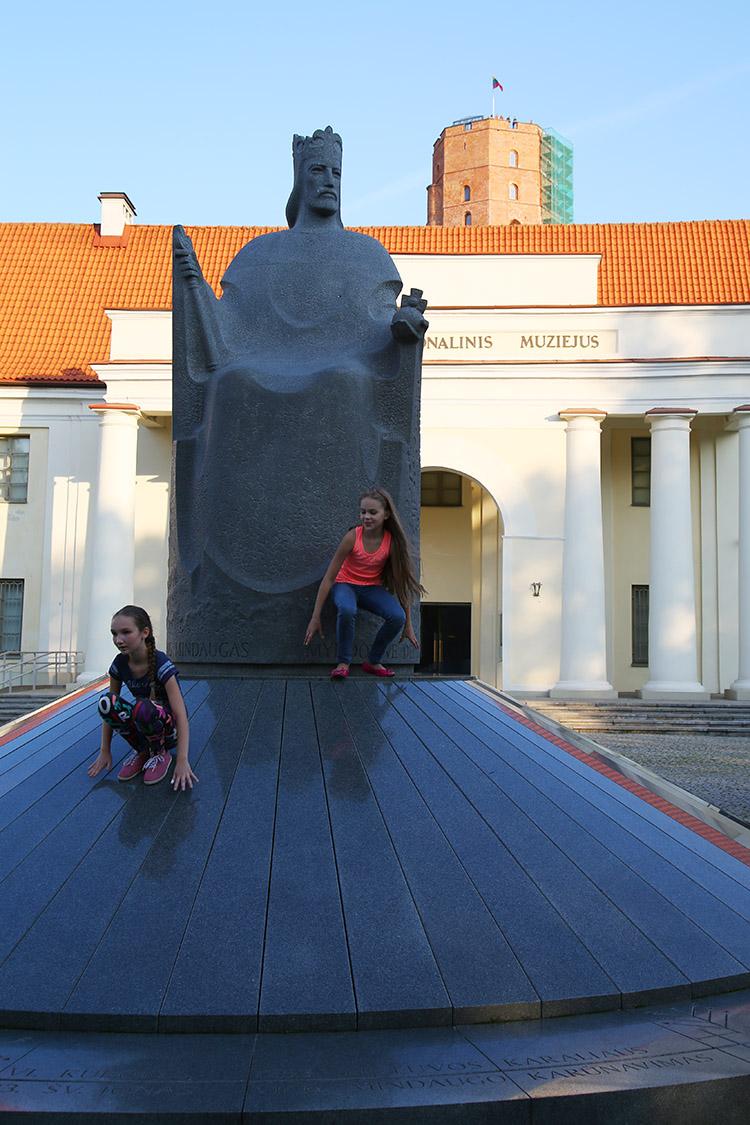ヴィリニュス 博物館