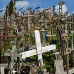 一生分の十字架を見た日