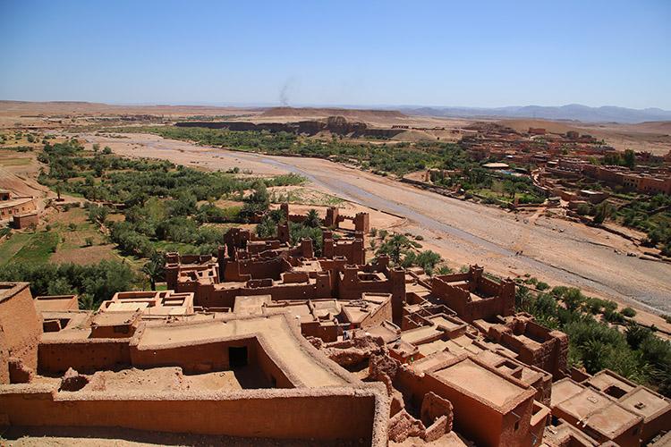 モロッコ ミッション:インポッシブル5