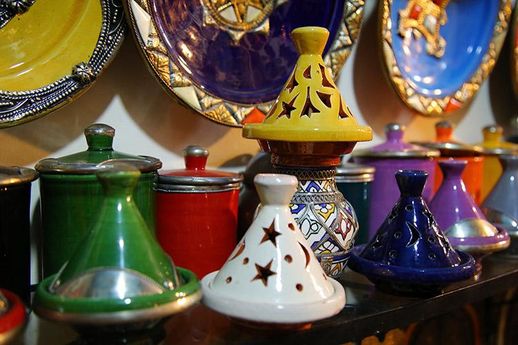 モロッコ雑貨