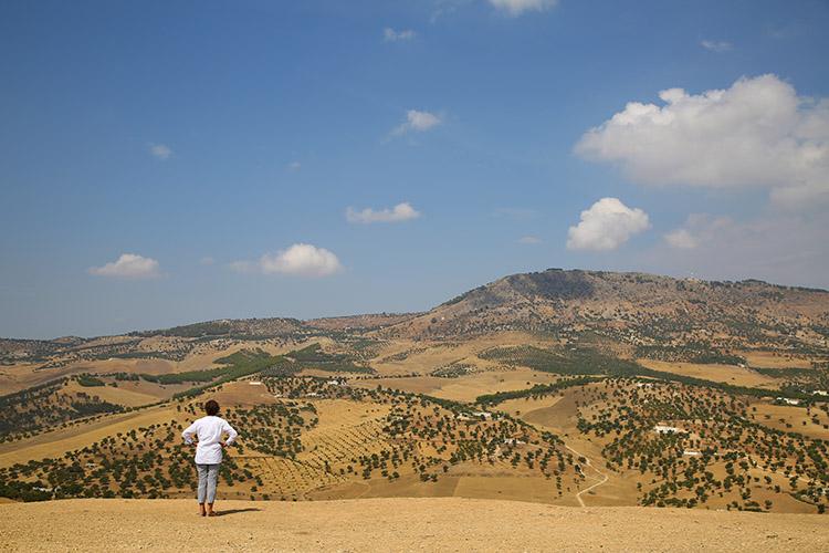 フェズ モロッコ