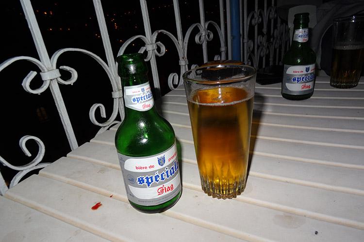 モロッコ ビール