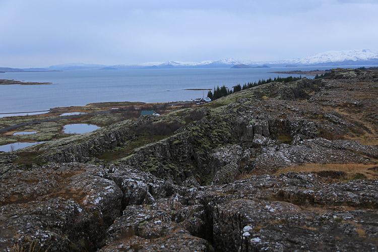 アイスランド ギャオ