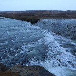 氷の島は自然萌え