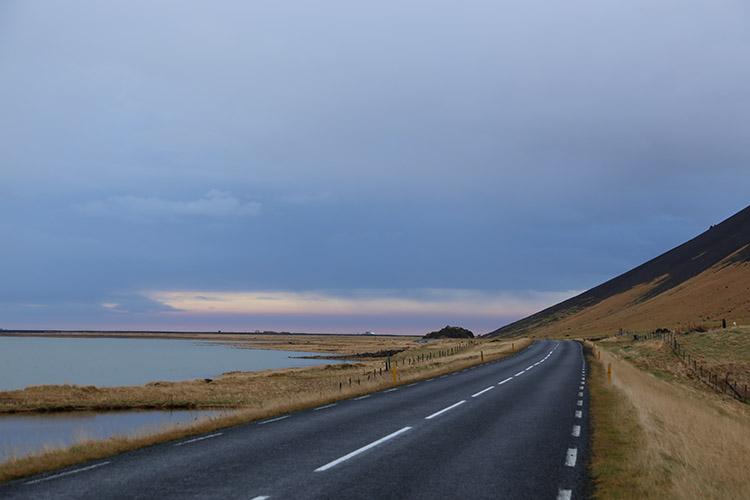 アイスランド 南海岸