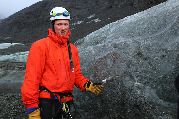 アイスランド 氷河 ツアー