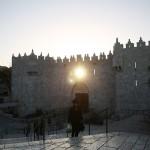 聖地のるつぼエルサレムへ!
