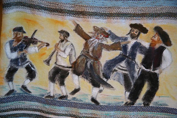 ユダヤ人 イスラエル