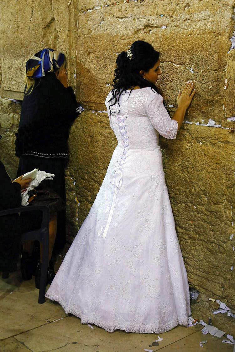 ユダヤ教 結婚式