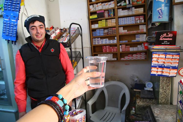 アンマン 観光 ヨルダン