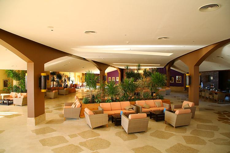 ダハブ メリディアン ホテル