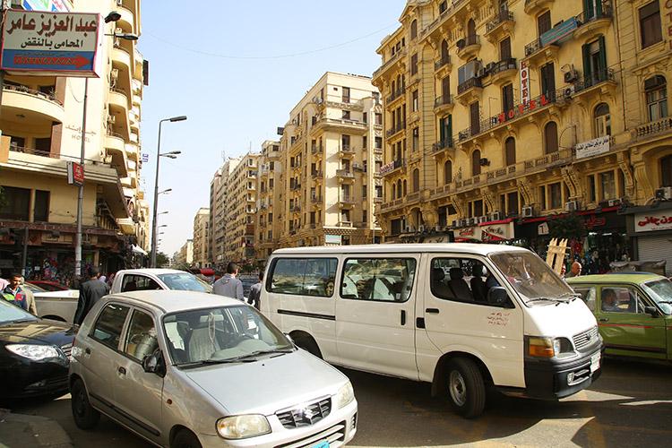 エジプト カイロ 旅行