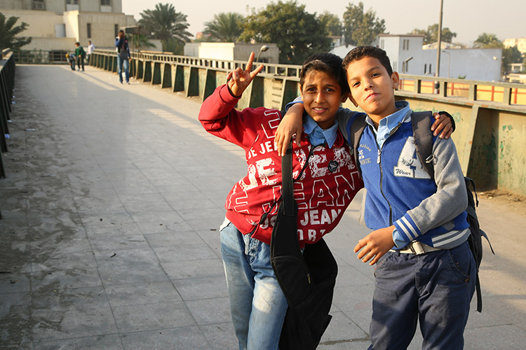 カイロ 死者の町 エジプト