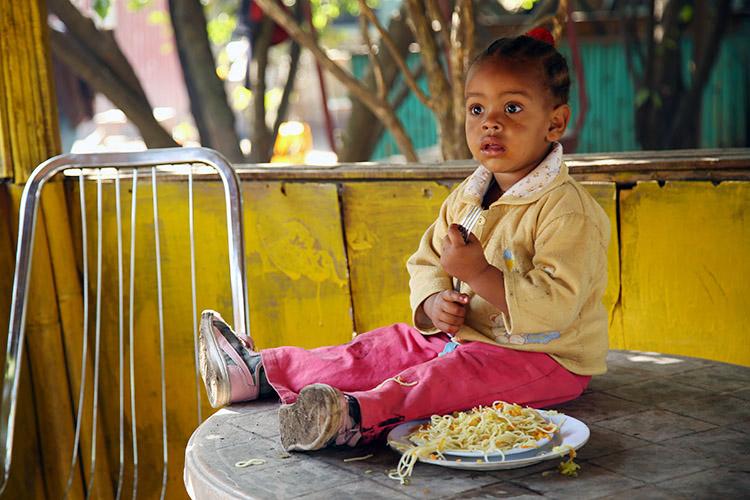 アルバミンチ エチオピア