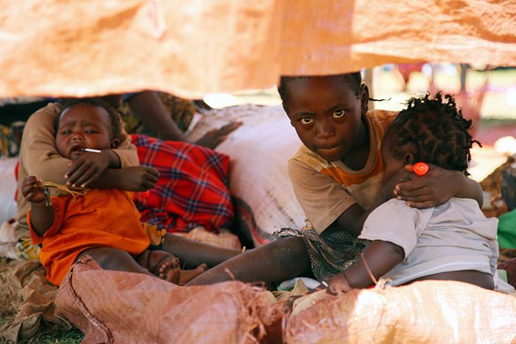 エチオピア カイアファール
