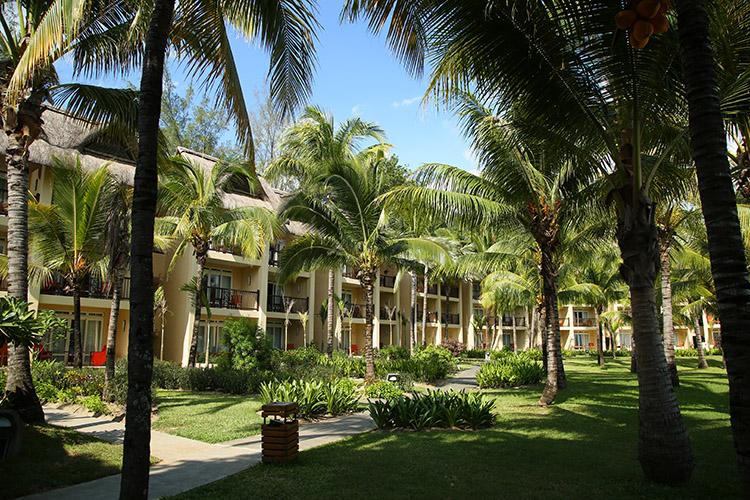 ザ・サンズ・リゾート・アンド・スパ モーリシャス ホテル