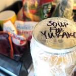 なみだスープ