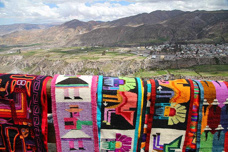 ラウカ国立公園 ツアー チリ