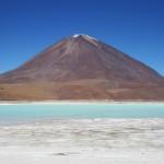 極彩色の湖ツアー3 ~エメラルド~