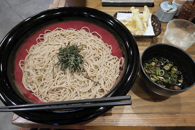 福岡 蕎麦 おすすめ