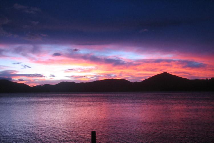 HOPEWELL ニュージーランド