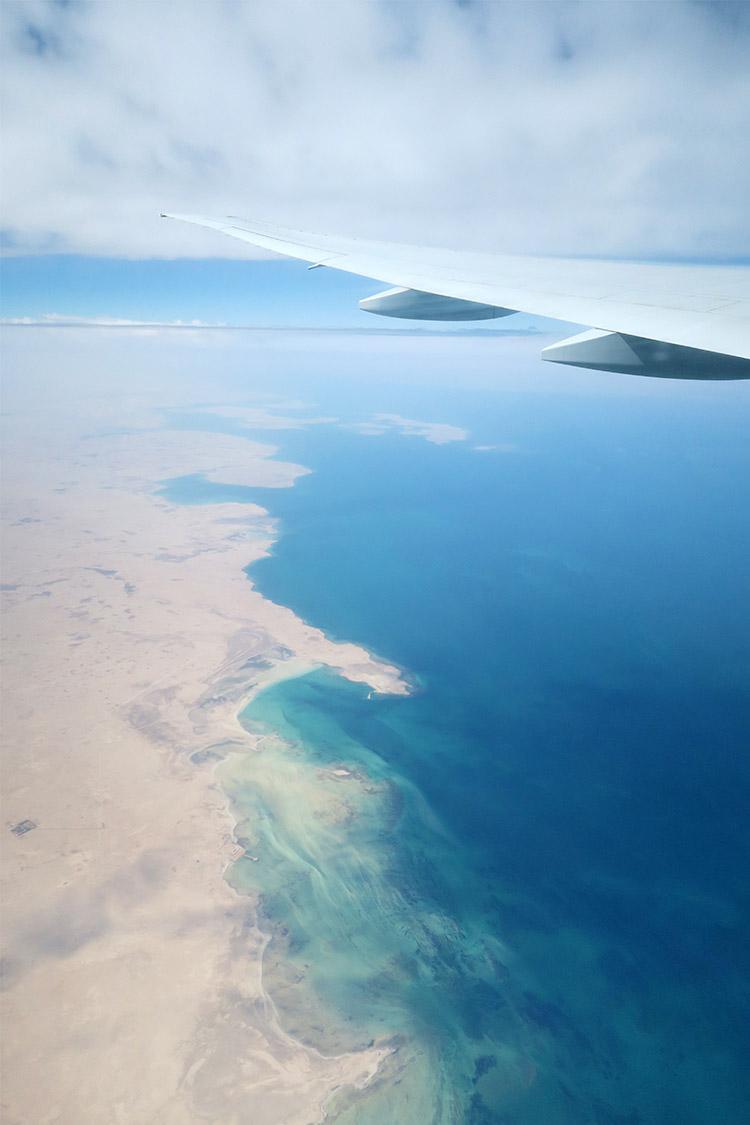 カタール航空 フライト サンパウロ