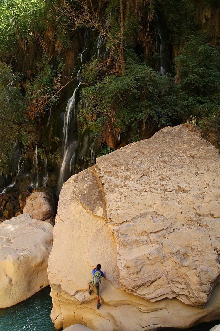 トロトロ トレッキング ツアー 絶景トロトロ トレッキング ツアー 滝